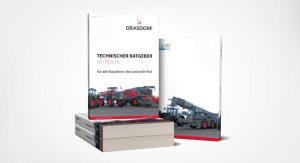 Grasdorf Katalog technischer Ratgeber Titelseite