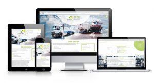 Grofor e.v. relaunch Webseite Responsive