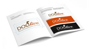 Münster Messe Doglive Designmanual