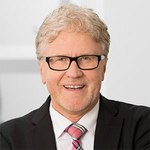 Rainer Maaß, Geschäftsführer der plantamedium GmbH in Warendorf