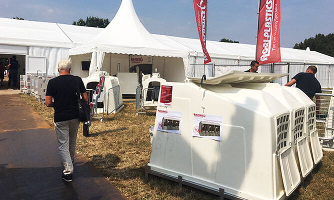 plantamedium besucht die ersten Milchvieh- und Ackerbautage in Münster