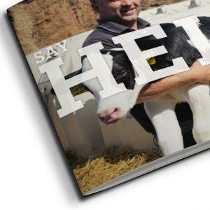 Calf-Tel Produktkatalog