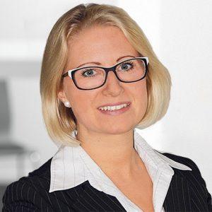 Dr. Nina Nohe, Marketing Managerin und Tierärztin