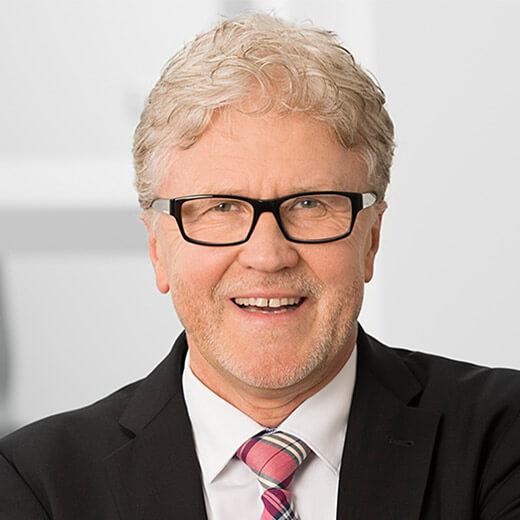 Rainer Maaß, Geschäftsführer der plantamedium GmbH