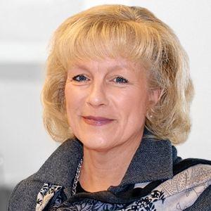 Dr. Christiane Cleff, Senior Beraterin
