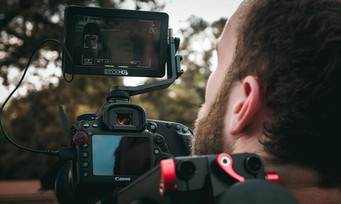 Imagefilm – was genau ist das und wie setzt man ihn ein?