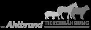 Logo der Ahlbrand Tierernährung GmbH
